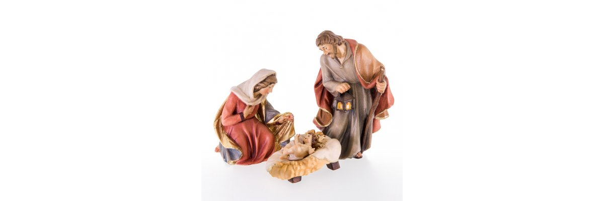 Nazarene Crib Lepi without base