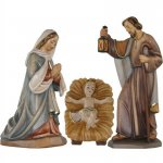 Nativity scene simple Armo