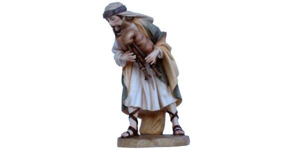 Nativity Nogler maple