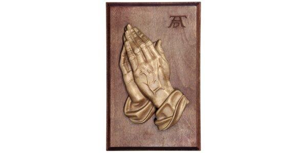 Praying Hands by Dürer