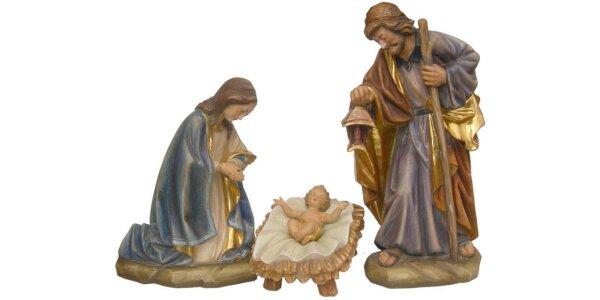 Nativity Nogler (pine)