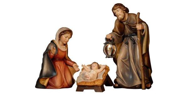 Original Bethlehem Krippe