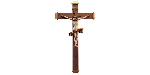 Crucifix with Christ