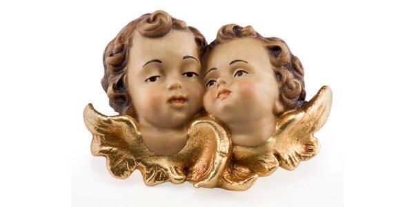 Angel Heads