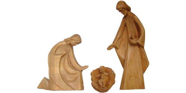 Contemporary Nativity scene Nogler