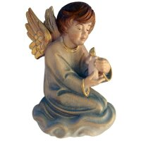 Sacrament angel with candle