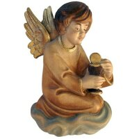Sacrament angel with oup