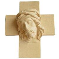 Head of Crist relief