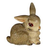Hare sitting
