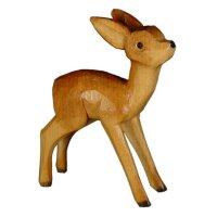 Bambi standing