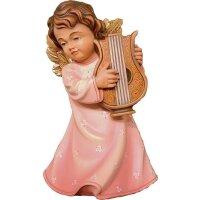 Weihnachtsengel mit Harfe