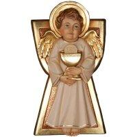 Angel of faith relief
