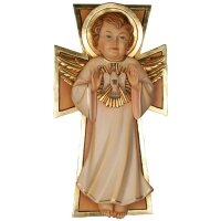 Angel of peace relief