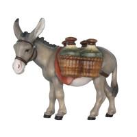 Gesäumter Esel barocke K. o.S.