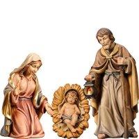 """A-The Holy Family """"B"""" O pcs."""