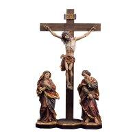 Crucifixion to put down