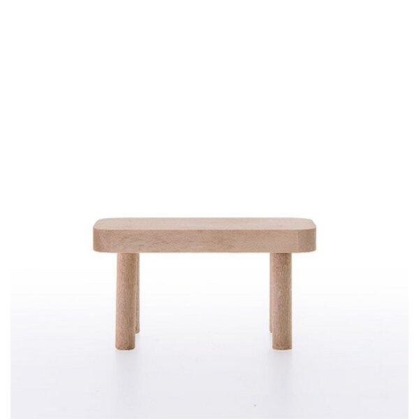 Panca in legno (piccola), 5,00 € - Maestro scultore in legno Onl