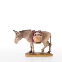 Donkey with amphoras