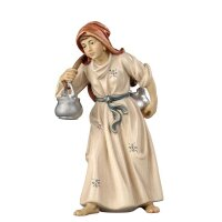 RA Female water carrier