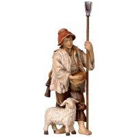RA Herdsman with sheep
