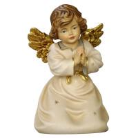 Bell angel praying