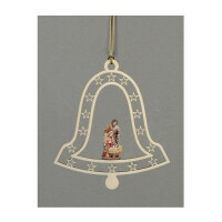 Bell-Holy Night crib