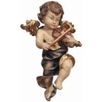 Tuchengel mit Geige