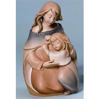 Beschützende Mutter