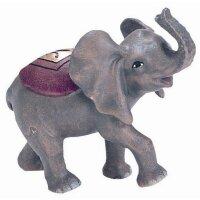 Elefant Stehend