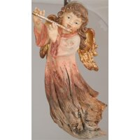 Alpin Angel with flute root