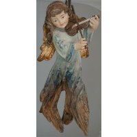 Alpin Angel with violin root