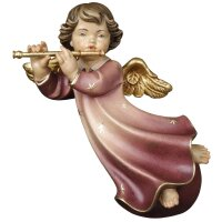 Welcome Angel with flute