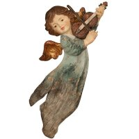 Welcome Angel with violin root