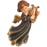 Welcome Angel with lyre