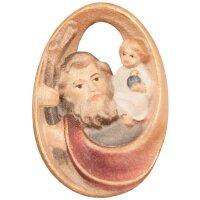 Lucky Charm - Saint Christopher