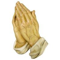Praying hands - A.Dürer