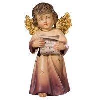 Benedict angel  singing
