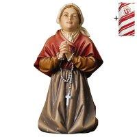 St. Bernadette Soubirous + Gift box