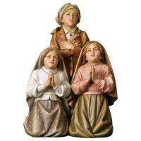 3 Hirtenkinder von Fátima