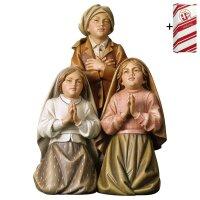 3 Hirtenkinder von Fátima + Geschenkbox