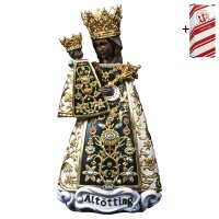 Our Lady of Altötting + Gift box