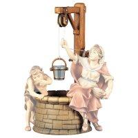 UL Brunnen mit Eimer