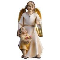 SA Guardian angel with girl