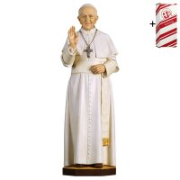 Pope Francis + Gift box