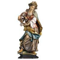 Hl. Katharina von Alexandria mit Rad