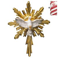 Holy Spirit with Halo long + Gift box