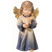 Benedict angel w.candle
