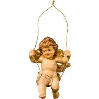 Angel on swing