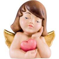 Deco - Engel mit Herz