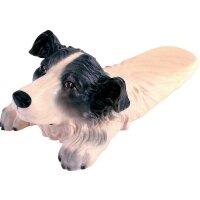 Dog door-stopper